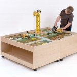 Farnley Playtable 1