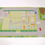 General Hospital Playmat 1