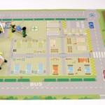 General Hospital Playmat 2