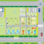 General Hospital Playmat 4