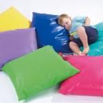 Giant Cushions 1