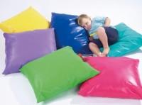 Giant Cushions