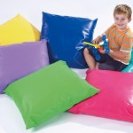 Giant Cushions 3