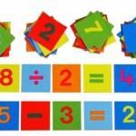 Junior Arithmetic 1