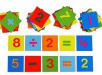 Junior Arithmetic