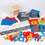 Literacy Discovery Set 1