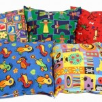 Nursery Giant Cushion 1