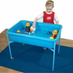 Water Play Mat Small 2