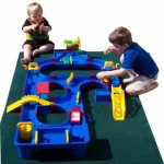 Water Play Mat Small 3