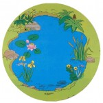 Pond Playmat 1