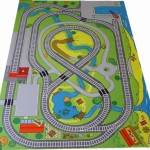 Railway Playmat 1