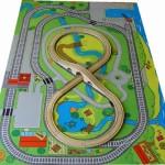 Railway Playmat 2