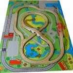 Railway Playmat 3
