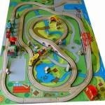 Railway Playmat 4