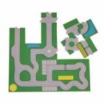 Road Plan Puzzle 1