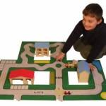 Road Plan Puzzle 2