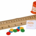 Ruler Number Line Set 1