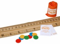 Ruler Number Line Set