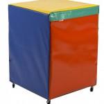 Wheeled Playbox 3