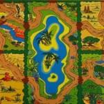 Safari Playmat 1