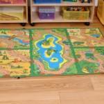 Safari Playmat 2
