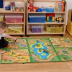 Safari Playmat 3