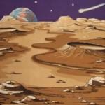 Space Playmat 1