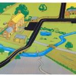 Sycamore Farm Playmat 1
