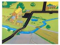 Sycamore Farm Playmat