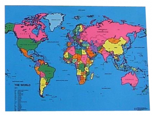 Map Of The World Showing Countries.World Map Mat Sport And Playbasesport And Playbase