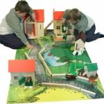 Yorkdale Farm Playmat 1