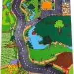 Yorkdale Farm Playmat 2