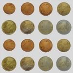 EURO COIN TILES 1