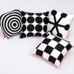 Geometric Perception Cushion 2