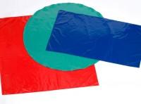 Tablecloths Plain PVC