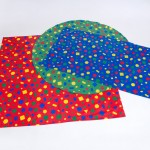 Tablecloths Patterned PVC 1