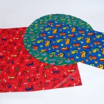 Tablecloths Acrylic 2