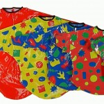 Overalls PVC Coated Cotton 1