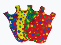 Tabards Patterned PVC