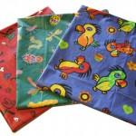 Tablecloths Acrylic 1