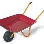Wheelbarrow 1