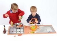 Kitchen Playtop