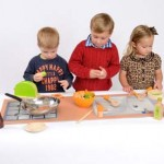Kitchen Playtop 4