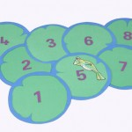 Outdoor Lily Pad Seats 2