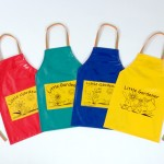 Little Gardener Aprons, pack of 4 2