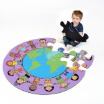 Global Pals Jumbo Puzzle 2