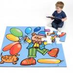 Clown Jumbo Puzzle 2