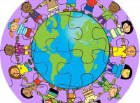 Global Pals Jumbo Puzzle