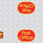 Post Office Playtop 2