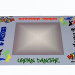 Urban Dance Mat 1